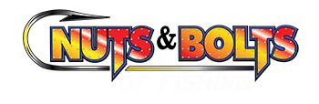 nuts and bolts of fishing
