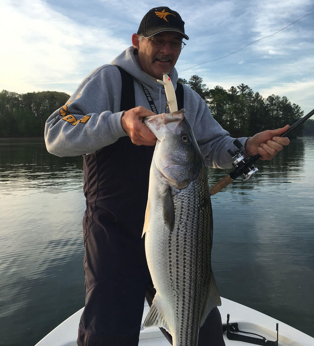 lake lanier fishing report april 21 2016 captain mack 39 s