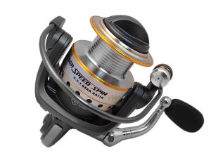 Lew's Speed Spin Series Spinning Reels