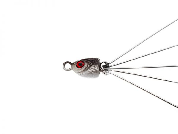 Mini-Mack Umbrella Rig