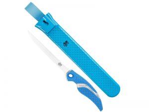 Cuda 2 Piece Fillet Knife & Sheath Set