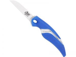 """Cuda Titanium Bonded Bait Knife 2.5"""""""