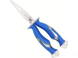 Cuda Titanium Bonded Needle Nose Pliers