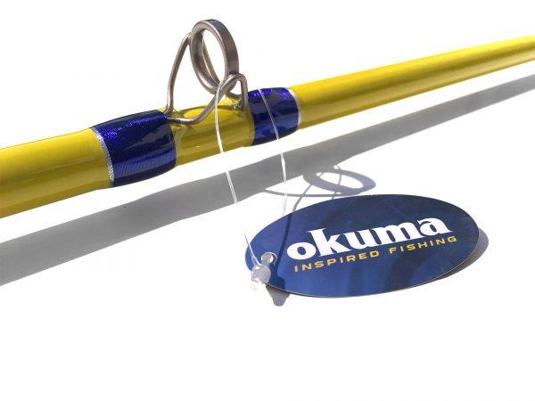 Okuma Power Reeling Rod