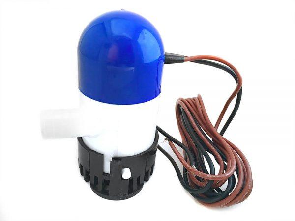 KeepAlive Bilge Pump KA607